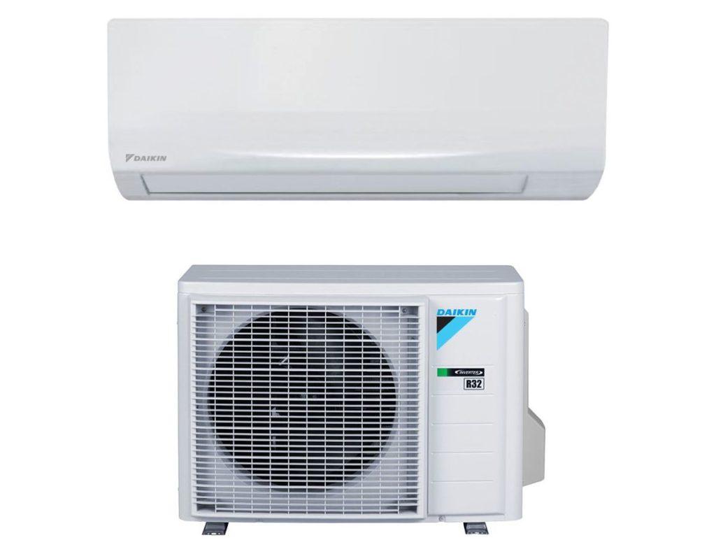 Acondicionador de aire monoplit